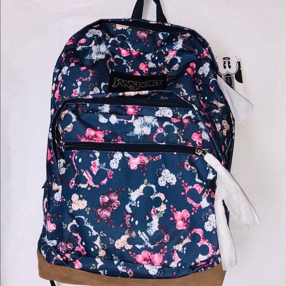 JanSport Disney Backpack